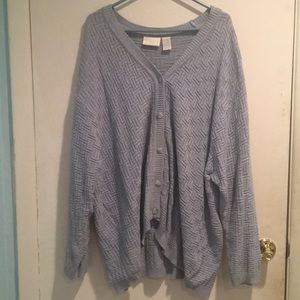 👕Super Soft Buttoned Down Sweater